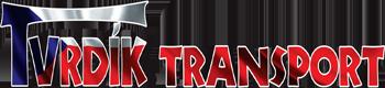 Tvrdík transport Kutná Hora